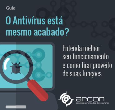 Guia - O Antivírus está mesmo acabando?