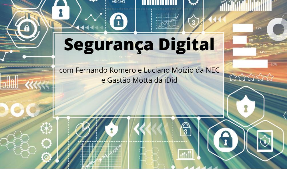 Segurança digital na pandemia