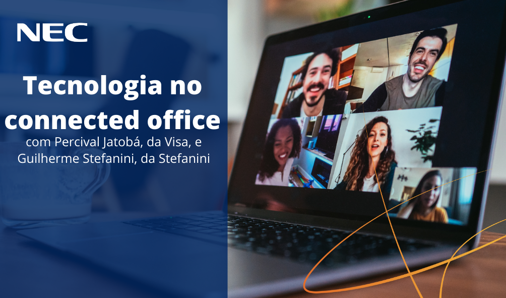 Tecnologia no connected office