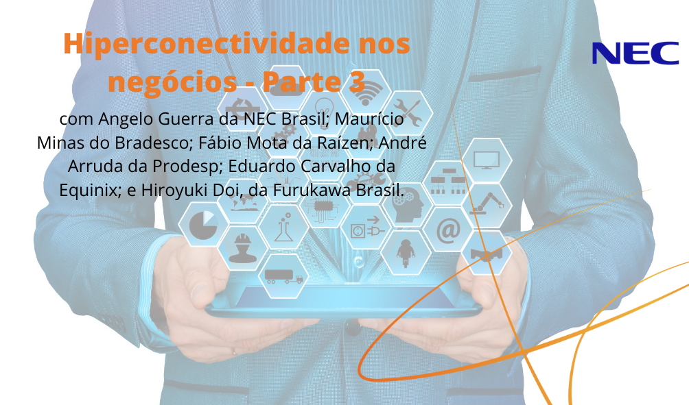 Hiperconectividade nos negócios - 3